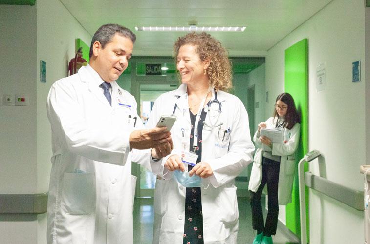 Physician webinars ecourse
